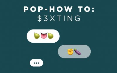 Pop how-to: approcciare il sexting